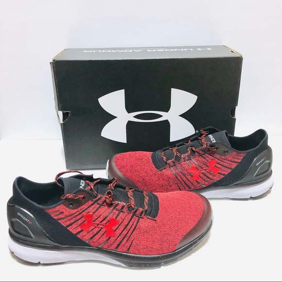 e8ae0b1e Under Armour Charged Bandit 2 Mens Training Shoes NWT